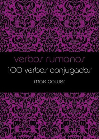 Verbos rumanos  by  Max Power