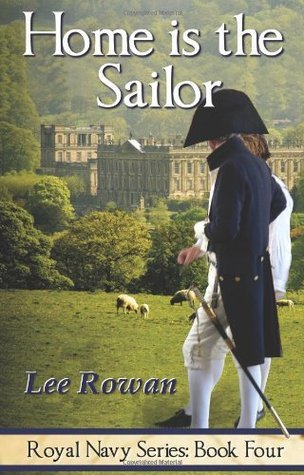 Home Is the Sailor  by  Lee Rowan