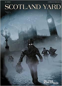 Scotland Yard (Scotland Yard, #1 und 2) Dobbs