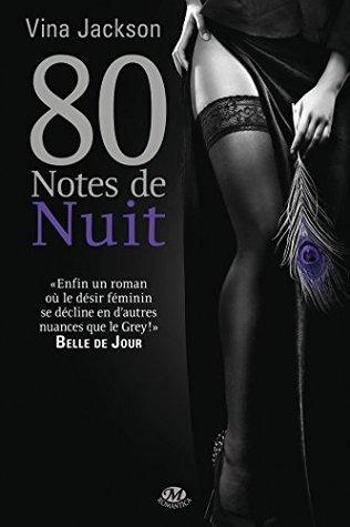 80 Notes de nuit Vina Jackson