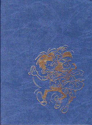 Sjarly Luksusbind I (Franquin Luksusbind nr. 1)  by  André Franquin