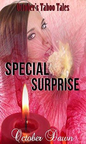 Secret Surprise  by  October Dawn