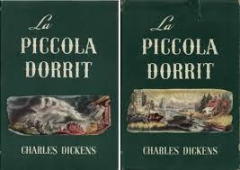 La Piccola Dorrit  by  Charles Dickens