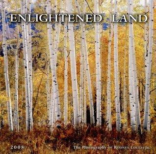 Enlightened Land 2008 Wall Calendar  by  Rodney Lough