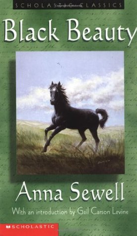 Black Beauty (Adapted) (Stepping Stone Book Classics (Paperback))  by  Anna Sewell