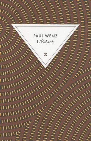 Lécharde Paul Wenz