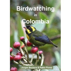 Birdwatching in Colombia  by  Jurgen Beckers
