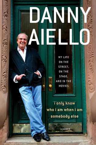 Danny Aiello: A Life on the Outside Looking In Danny Aiello