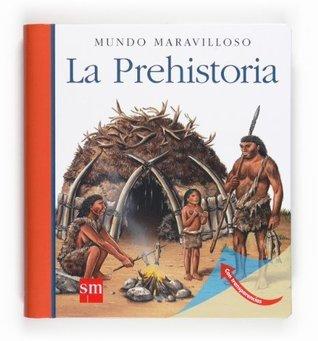 La Prehistoria  by  Donald Grant