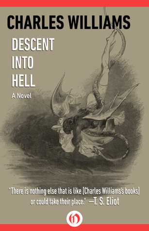 Descent into Hell: A Novel Charles Williams