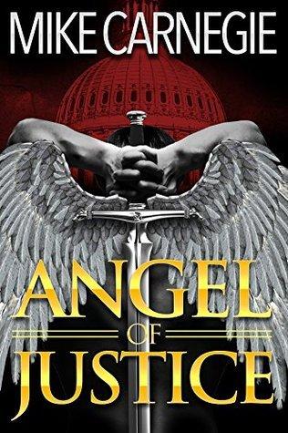 Angel of Justice Mike Carnegie