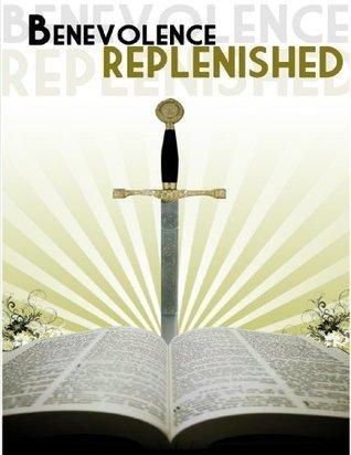 Benevolence Replenished  by  Tynesha Evans