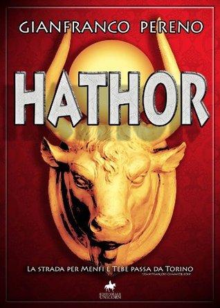 Hathor  by  Gianfranco Pereno