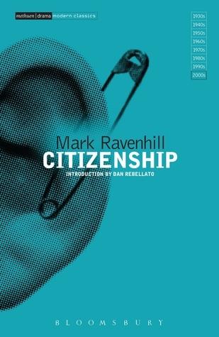 Citizenship Mark Ravenhill