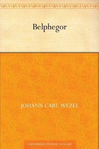 Belphegor  by  Johann Karl Wezel