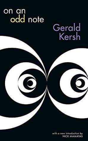 On an Odd Note (Valancourt 20th Century Classics)  by  Gerald Kersh