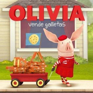 OLIVIA vende galletas (OLIVIA Sells Cookies)  by  Patrick Spaziante