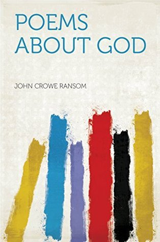 Poems About God Ransom