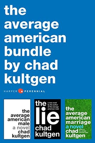 Chad Kultgen Collection Chad Kultgen