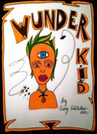 Wunderkind Gary Goldschneider