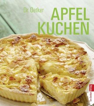 Apfelkuchen Dr. Oetker