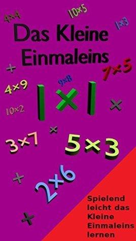 Das Kleine Einmaleins Lernprogramm  by  Daniele Scarpinati