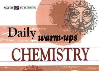 Daily Warm-Ups Chemistry, Level II Walch Publishing