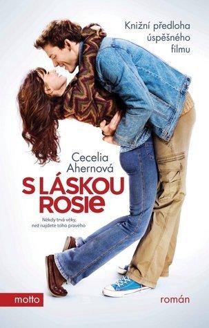 S láskou, Rosie  by  Cecelia Ahern