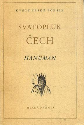 Hanuman Svatopluk Čech