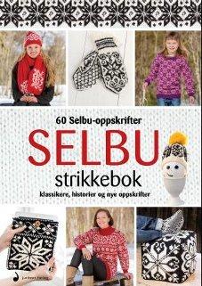 Selbu strikkebok  by  Arve Juritzen