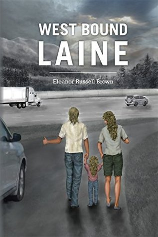 West Bound Laine  by  Eleanor Russell Brown