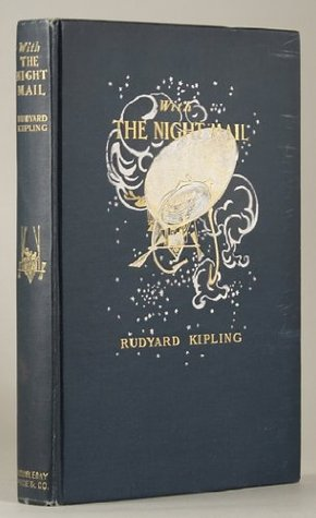 With the Night Mail (Illustrated): A Story of 2000 A.D. (Aerial Board of Control Book 1)  by  Rudyard Kipling