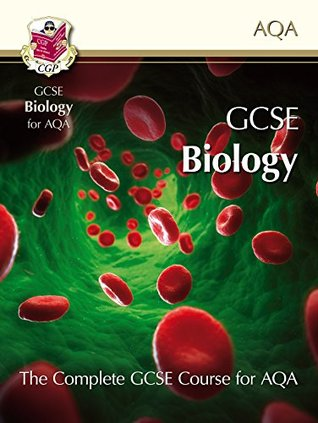 GCSE Biology for AQA: Student Book  by  CGP Books
