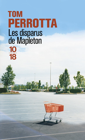 Les disparus de Mapleton Tom Perrotta