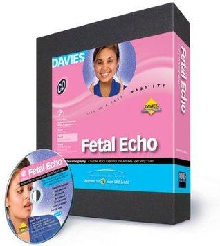 Fetal Echo CD-ROM Mock Exam  by  Nikki Stahl
