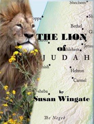 The Lion of Judah Susan Wingate