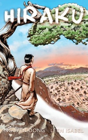 Hiraku Volume 1  by  Nguyen Dong