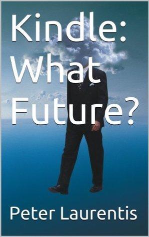 eBook Readers: What Future?  by  Peter Laurentis