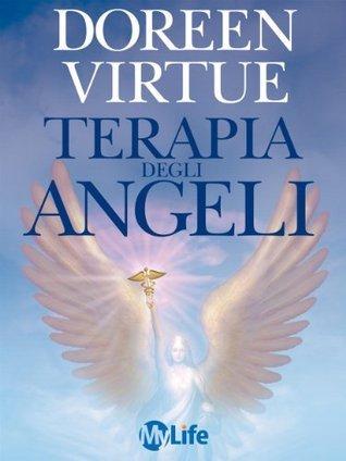 Terapia degli Angeli  by  Doreen Virtue