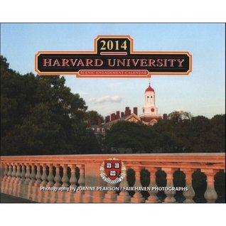 Harvard University 2014 Calendar Mahoney Publishing Co.