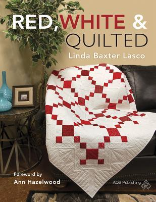 Red, White & Quilted  by  Lasco