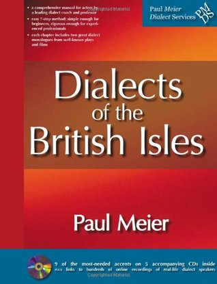 Dialects of the British Isles Paul Meier