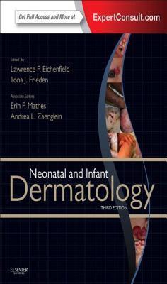 Dermatologic Neonatal  by  Lawrence F. Eichenfield