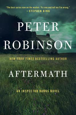 Aftermath: An Inspector Banks Novel Peter Robinson
