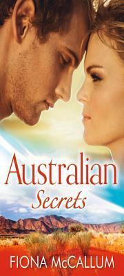 Australian Secrets  by  Fiona McCallum