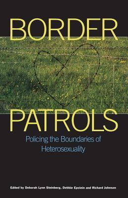Border Patrols  by  Debbie Epstein