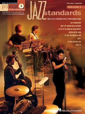 Jazz Standards - Mens Edition Hal Leonard Publishing Company