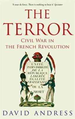 The Terror  by  David Andress