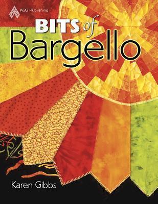 Bits of Bargello  by  Karen Gibbs