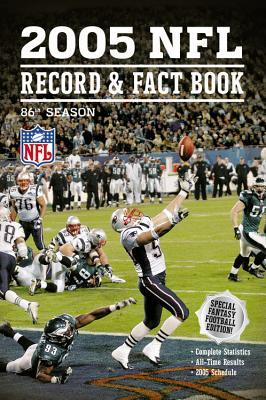 Official National Football League 1988 Record and Fact Book  by  National Football League